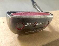 """TaylorMade Rossa Maranello 4 cgb 35"""" Putter Steel Golf Club"""
