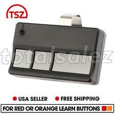 For Sears Craftsman 139.53681B Garage Door Opener Remote 139.53680 973lm 971lm