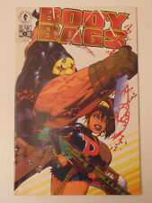 BODY BAGS #1 - COMIC - 1996 - 8