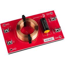 Dayton Audio 4.5k-LPF-8 Low Pass Speaker Crossover 4,500 Hz 12 dB/Octave