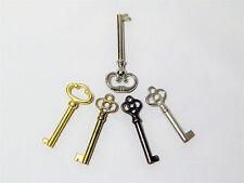 Antique Furniture Skelton Key Set For Locks
