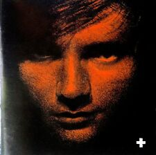 ED SHEERAN: PLUS [2 x Disc Set - CD + Live DVD] 28 Track DELUXE EDITION -VGC-