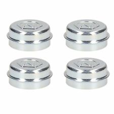 Replacement 48mm Dust Hub Cap Grease Cover for Alko Trailer Drums Pack 4