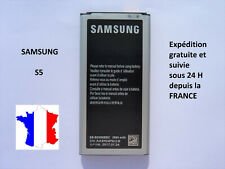 New Battery for Samsung Galaxy S5 GT-i9600 And SM-G900F 2800mAh EB-BG900BBC