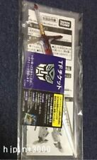 Transformers The Last Knight Silver Temenos Sword Toys figure Japan LTD Licensed
