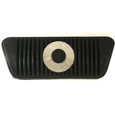 1965 1966 1967 Mustang Automatic Transmission Disc Brake Pedal Pad Dii - M3590
