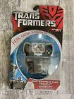 Transformers Real Gear Robots Brain Scrambler Team Zoom Out 25x & Power Up VT6
