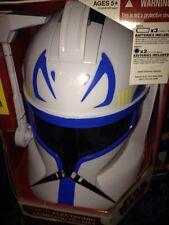 Star Wars Clone Wars Captain Rex Helmet 653569422396 EC - 91259 (Star Wars)
