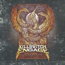 Killswitch Engage - Incarnate (NEW CD)
