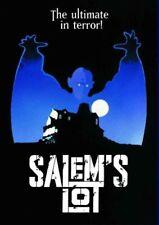 Salem's Lot [2005] (DVD)