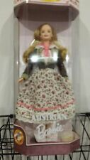 Austrian Barbie Dolls Of The World Collector Edition 1998 NEW NRFB