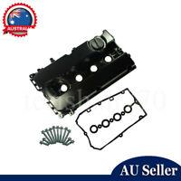 A SET Rocker Cover Engine Valve Cover For Holden ASTRA Cruze 1.6L 1.8L 55564395