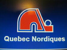 100 QUEBEC NORDIQUES CARDS  (Lot)