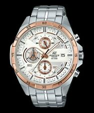EFR-556DB-7A Casio Men's Watches Edifice stainless steel Band Analog