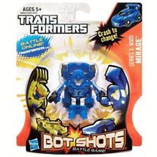 Transformers Bot Shots Mirage Action Figures