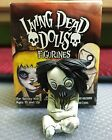 """LIVING DEAD DOLLS 2"""" FIGURINE SERIES 3 SYBIL VARIANT NEW WITH BOX FREE SHIPPING"""