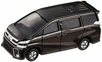 Takara Tomy TOMICA No.84 1/65 Scale Toyota VELLFIRE Box w/tracking# From JAPAN