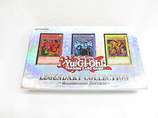 1996 KONAMI YUGIOH GAMEBOARD EDITION LEGENDARY COLLECTION GAME CARDS SHONEN JUMP