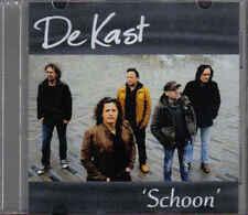 De Kast-Schoon Promo cd single