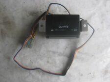 QUARTZ DASH CLOCK JEEP GRAND WAGONEER OEM J10 J20