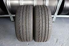 2 x 255 45 R19 100W MO Pirelli Pzero Sommerreifen 6-6,5 mm DOT 0512