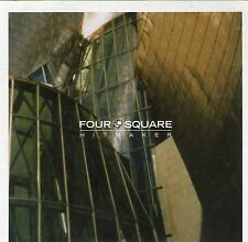 FOUR SQUARE  | Hit Maker | Very good condition music CD | Free shipping