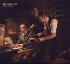 Neil Cowley Trio : Radio Silence CD (2010) ***NEW***