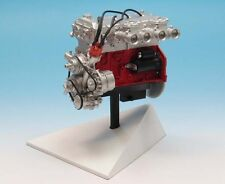 Opel Engine 400 Manta Scale 1/8 (1971) Display Model Small Series z201-1