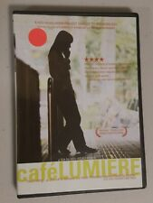 Cafe Lumiere (DVD, 2005) Hou Hsiao-Hsien
