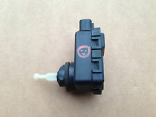 Mazda 323P BA Bj. 1999 Scheinwerfer LWR Leuchtweitenregulierung Stellmotor re.