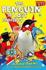 The Penguin in Lost Property: Animal Poems (Macmillan Poetry), Dean, Jan, Steven
