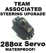 Team Associated SC10 WATERPROOF SERVO 288 OZ HIGH TORQUE METAL GEAR SERVO
