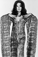 Diana Rigg Glitzy Outfit A Little Night Music 11x17 Mini Poster