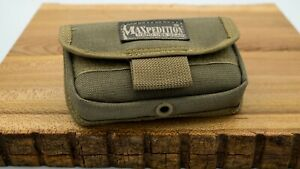Maxpedition Volta Batterie Gürteltasche - Khaki