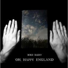 Bird Radio - Oh Happy England Special Delux NEW CD