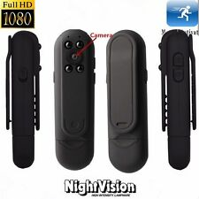 Mini 1080P HD SPY DVR Hidden Camera Night Vision Motion Detection Video Recorder