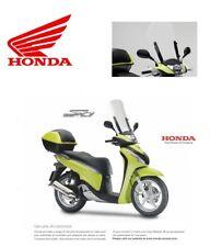 **PROMO** Kit Parabrezza Paramani Honda Originale Scooter SH 125 - 150 2009 2012