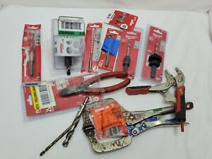 Lot of 12 Milwaukee Tools  *FOR PARTS OR REPAIR