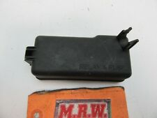 FUSE BOX TOP LID COVER OFF RELAY CENTER ABS SOL ABS MOTOR FL ABS 60A 3.0L MOTOR