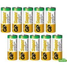10 x GP LR1 Bulk 1.5V Alkaline Batteries MN9100 Bite Alarm N 910A E90 KN