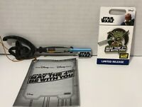 *LIMITED EDITION* 2020 Disney Star Wars Yoda Pin & Key 'May The 4th Be With You'