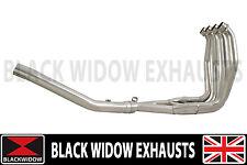 Suzuki GSX1300R GSX 1300 R HAYABUSA 99-07 4-1 EXHAUST HEADER PIPES LINK PIPE