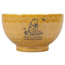 Disney Winnie The Pooh Hunny Bowl - Bowlwp01 - New