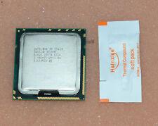 Intel Xeon E5620 2.4GHz Quad Core 12M Socket 1366  CPU Processor SLBV4