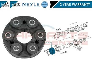 FOR BMW 330 330D 3 SERIES E46 AUTOMATIC MODELS MEYLE PROPSHAFT COUPLING 99-06