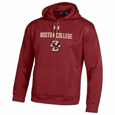 Boston College Eagles NCAA Men's Under Armour Fleece Hoodie, $74.99, NWT
