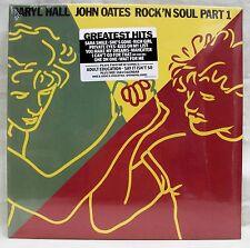 """NEW Hall & Oats """"Rock'N Soul Part 1"""" LP Vinyl Record (88985400801) & Download"""