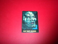 OUTER LIMITS trading card #46 Bubbles Inc. 1964 tv horror sci-fi PRINTED IN USA