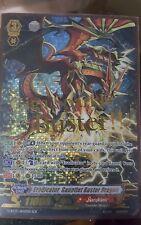 Eradicator, Gauntlet Buster Dragon - G-BT05/SR03ENEN - Secret Rare (SCR)