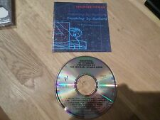 Michael Nyman - Drowning by numbers (1988)   CD Album